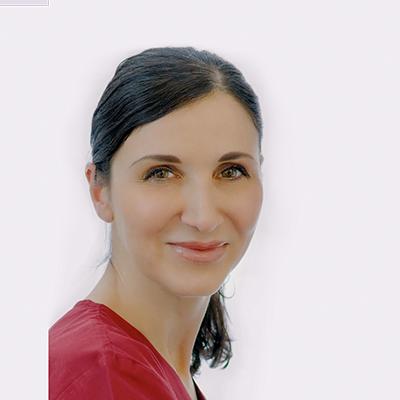 Shirin Samimi-Fard Fachärztin für Dermatologie und Allergologie, Diploma Aesthetic Laser Medicine, Spezialistin für Ästhetik